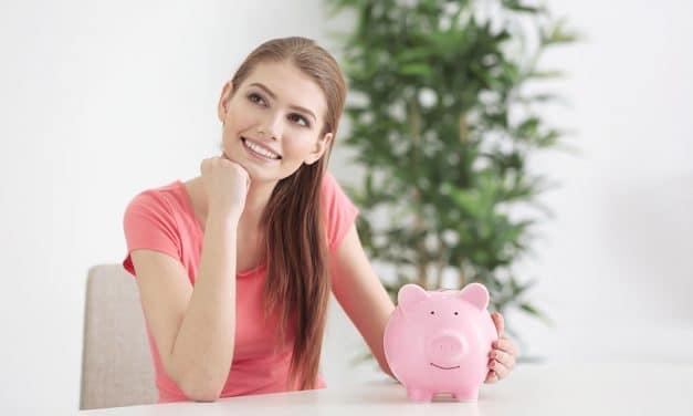 Et SU-lån kan lette studietidens bekymringer