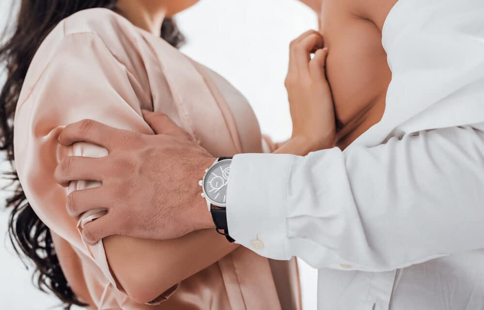 God økonomi kan være vejen til et sundt parforhold