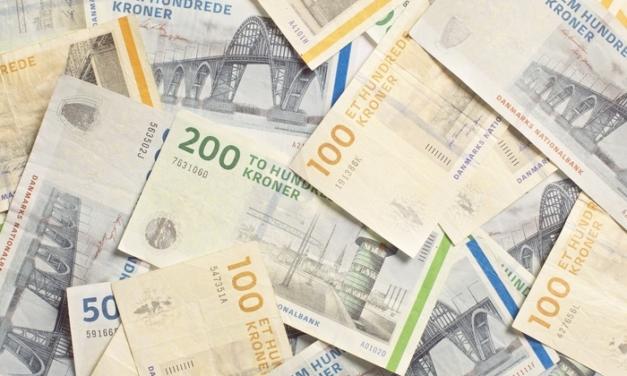 Kan jeg låne penge til at betale gæld?