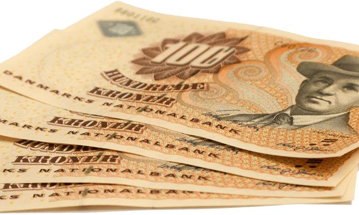 Kan jeg låne penge online uden NEMid?