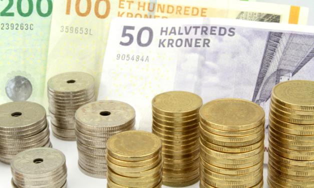 Lån nemt penge til indskud