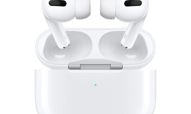 Mangler man Bluetooth høretelefoner?